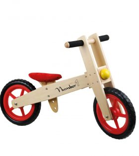 Scooter toy