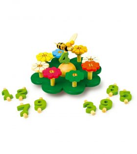 Birthday Meadow for Kids by Legler