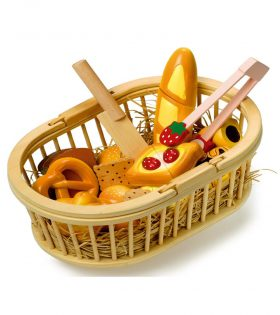 Picnic Basket for Kids by Legler