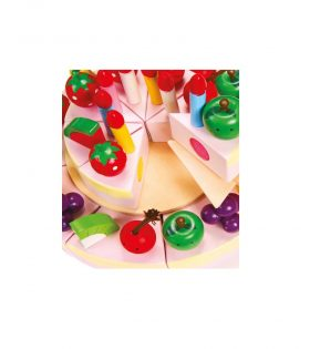 Birthday Tart for Kids by Legler