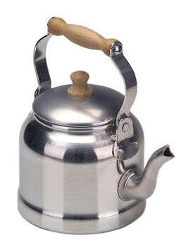 Aluminum Water Kettle